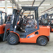 3-ton Forklift Truck from China (mainland)