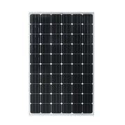 China 2017 High Efficiency Mono 300W Solar Panels, China New