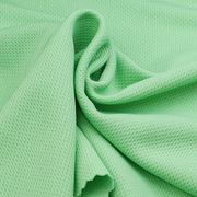 Wicking Birdeyes Fabric Made of Poly and Spandex from Lee Yaw Textile Co Ltd