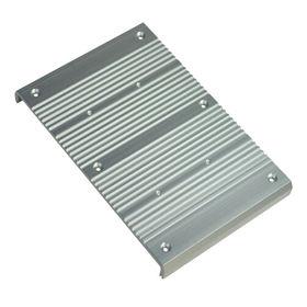 Aluminum heatsink from Sunyon Industry Co. Ltd Dongguan