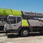 China Crane Truck