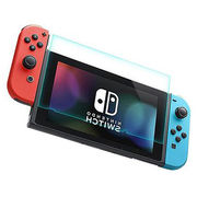 Hot selling tempered glass screen protector for Nintendo Switch from Dongguan NovaEast Technology Co.Ltd