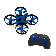 Mini Drone 6-Axis Gyro Headless Mode Remote Control Quadcopter RTF 2.4GHz