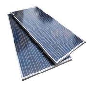 Solar Cell Panel Manufacturer