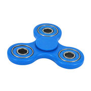 China ABS Plastic Fidget Spinner Toy