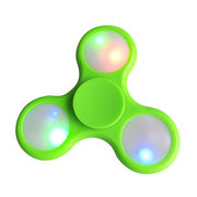Hot Selling ABS Plastic Fidget Spinner Toy Release Fidget Wind Spinner from Wenzhou Success Group Co. Ltd Promotional Department
