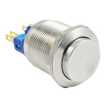 China Honyone metal pushbutton switch