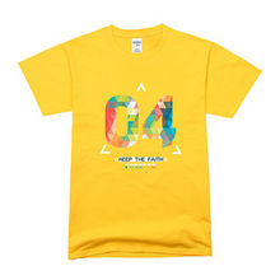 Custom Design T Shirts Manufacturer