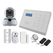 2017 alarm system wireless