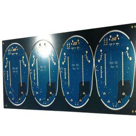 China 4-layer PCB