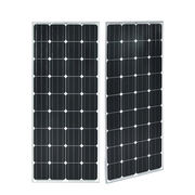 China High-efficiency mono solar panel module, 36 cells 150W Sunpower TTN brand