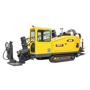 Horizontal directional drill XZ320 with hydraulic pilot control