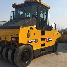 Tire road roller from China (mainland)