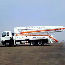 Concrete pumps, 26m concrete pump truck