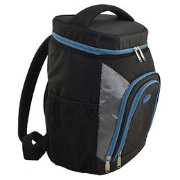 Polyester Cooler Bag Backpack from Xiamen Dakun Import & Export Co. Ltd