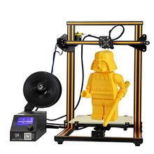 China Printer CR-10, Largest DIY 3D Printer Kits, 500*500*500mm Customized Measurement Accepted 3D Printer