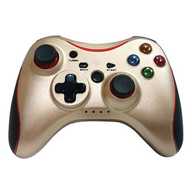 Bluetooth Gaming Controller for Android, Xinput from Fortune Power Electronic Technology Co Ltd