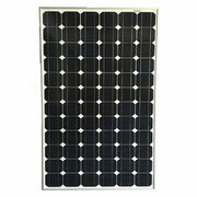 China 2017 High Efficiency Mono 150W Solar Panels, China New