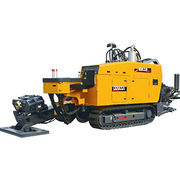 Horizontal directional drill, XZ320 trenchless machines for sale