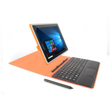 New 4GB 64GB 2-in-1 Tablet Laptop PC 10-inch IPS for Windows Tablet PC Dual OS Android Win 10