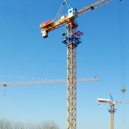 Tower Cranes for XCMG/QTZ40 4-ton Tower Crane