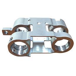Precision CNC machined aluminum part Satimaco Industries Co Ltd