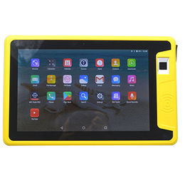 China Fully Rugged Waterproof Android Tablet PC