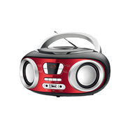 China Portable boombox speaker