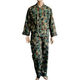 China Military Uniform