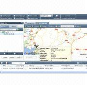 GPS Server Software Manufacturer