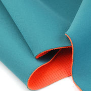 Taiwan Neoprene/Tricot Bonded Fabric, Made for Slimming Apparel or Weight Loss Belt