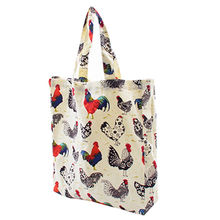 Canvas shopping promotional tote bag, beach bags, wholesale