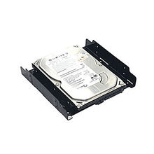 2.5 to 3.5 HDD/SSD Adapter Bracket, Hard Drive Converting Bracket
