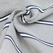Wicking Oxford Pique Fabric Made of Poly and Spandex from Lee Yaw Textile Co Ltd