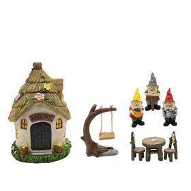 China New Decorative Garden Miniature Fairy