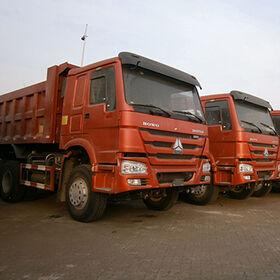 Wholesale Dump Truck, Dump Truck Wholesalers
