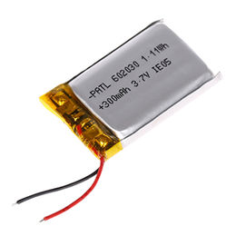 Lithium Polymer Battery Dongguan Perfect Amperex Technology Limited