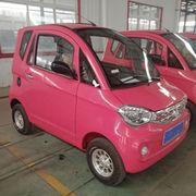 Electric Sport Car Manufacturer