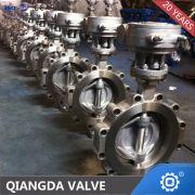 Wholesale Wafer butterfly valve Duplex Stainless Steel 6A, Wafer butterfly valve Duplex Stainless Steel 6A Wholesalers