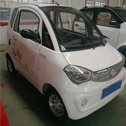 Low speed electric car, 3 passengers, left and right hand-drive from Weihai PTC International Co. Ltd
