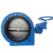 China Butterfly valves