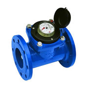 Dry Dial Water Meter, DN300 from Shanxi Solid Industrial Co.,Ltd.