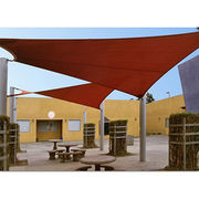 China UV Stabilized Patio Porch Sunshade Awnings ...