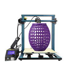 China CR max largest DIY 3D printer kit Desktop diy metal 3D printer kit 3D machine