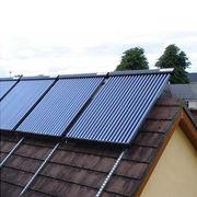 China Solar collector