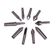 China Powder Metallurgy OEM Customized Hard Alloy Serials Machined Parts