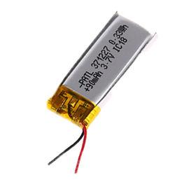China Lithium Battery
