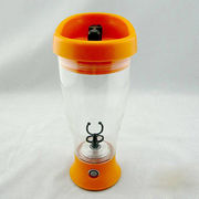China 450ml electric protein shaker
