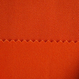 High Quality 290g Twill Fire Retardant 100% Cotton Fabric Textile for Garment