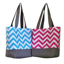 Canvas Surf Beach Handmade Bags